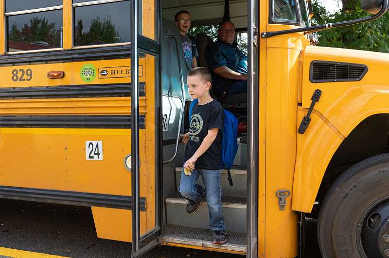 Forest Grove School District seeks community feedback on facility upgrades