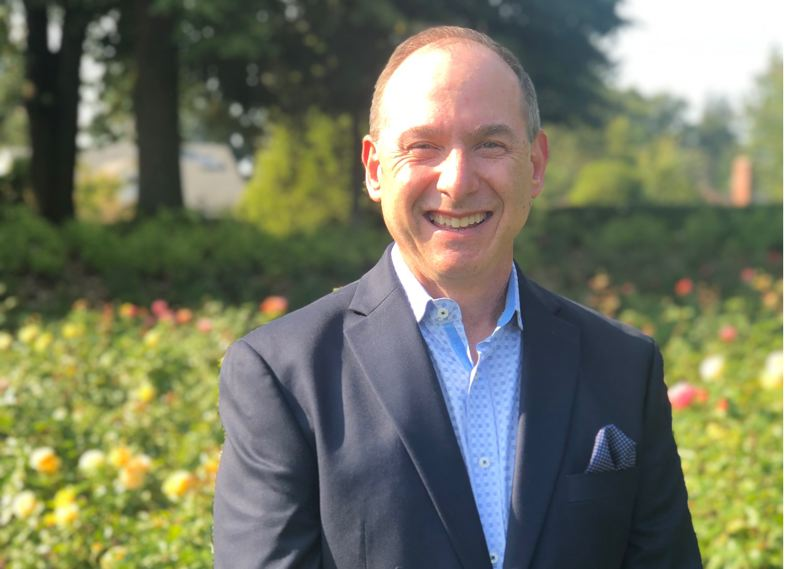 The Springs at Lake Oswego welcomes new executive director