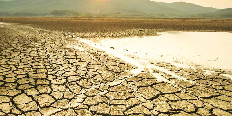 Almost all of Oregon poised for drought to start the summer