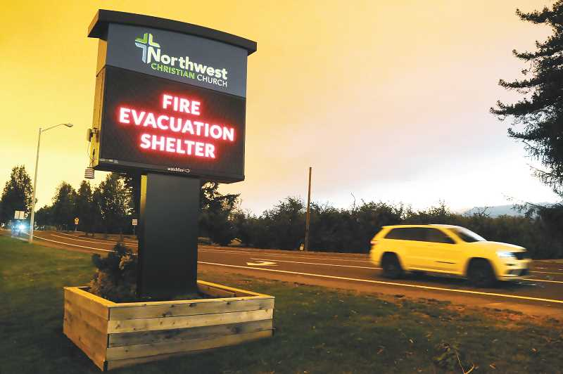 New statewide emergency alert system on tap in Oregon