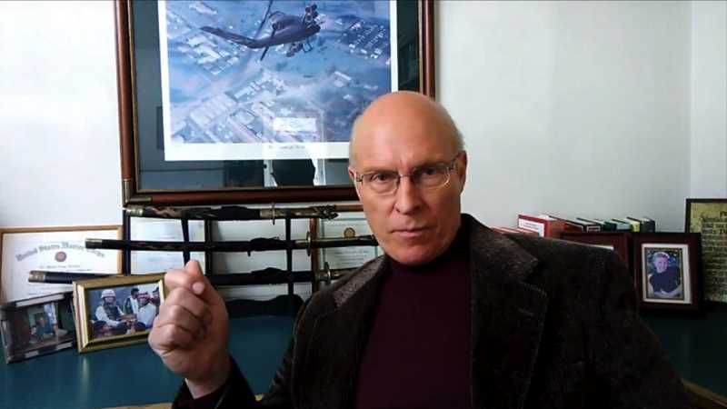 PMG FILE PHOTO - Clackamas County Commissioner Mark Shull