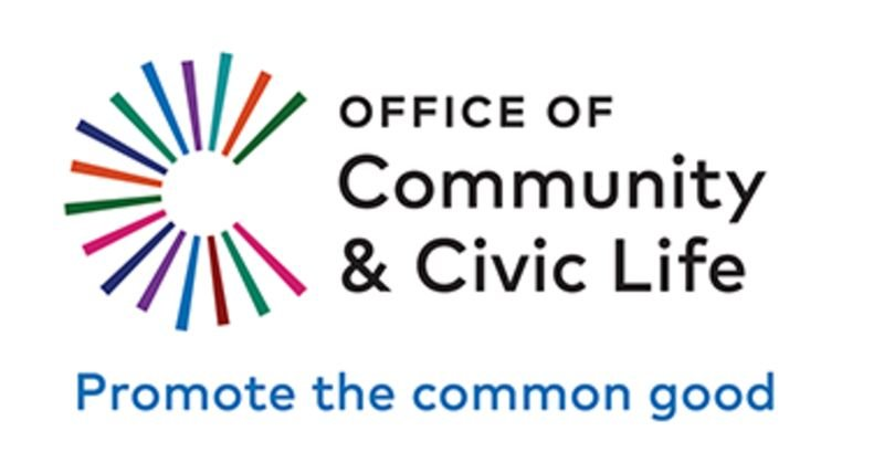 COURTESY CITY OF PORTLAND - The logo of the Portland Office of Community & Civic Life.