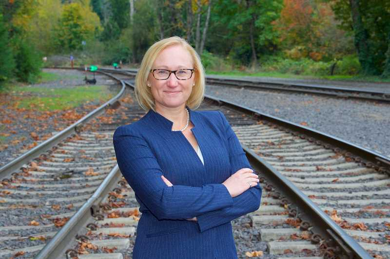 PMG FILE PHOTO - Lynn Peterson is the president of Metro.