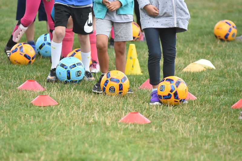 COURTESY PHOTO - An array of camps are available this summer at Lake Oswego Parks and Recreation.