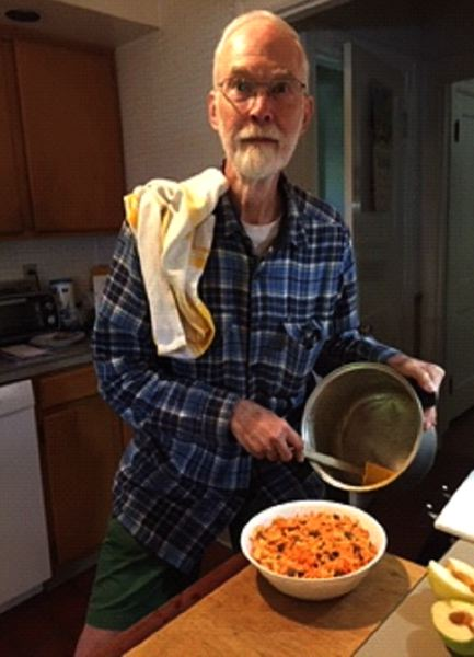 COURTESY PHOTO: MULTNOMAH COUNTY SHERIFFS OFFICE - Joseph Edward Dean, 71, is missing in the Columbia River Gorge.