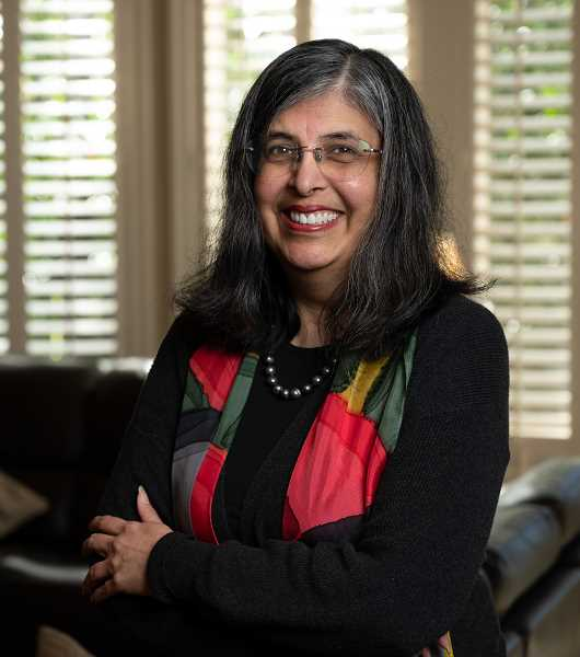 Neelam Gupta is ready for the next four years