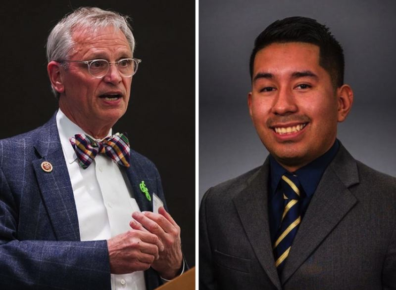 Blumenauer, Ruiz add support for Oregon civics education