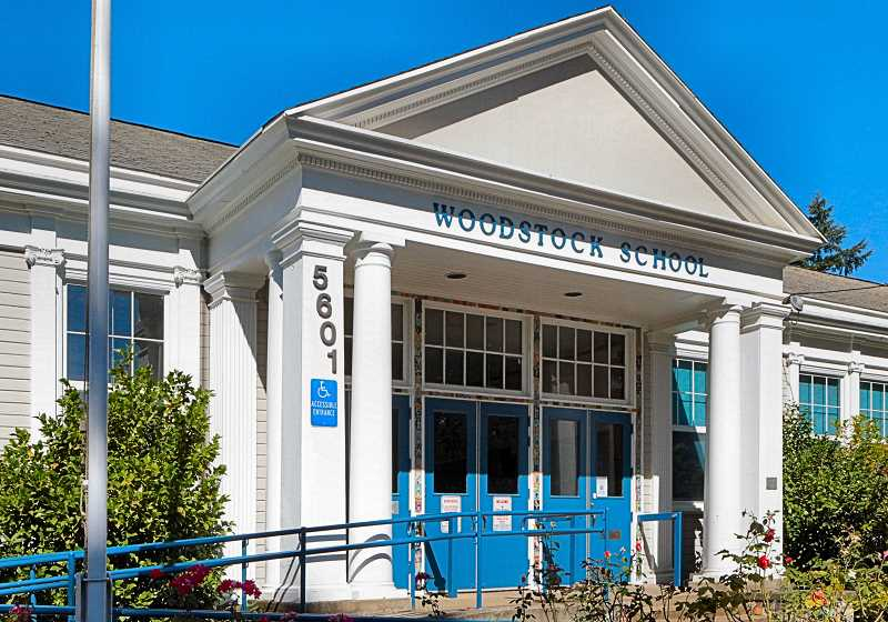 DAVID F. ASHTON - Its still unclear whether or not Woodstock Elementary School will be able to continue operating their successful Mandarin Immersion Program.