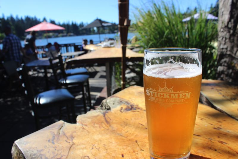 PMG FILE PHOTO - Stickmen Brewing Company plans to open two more locations.