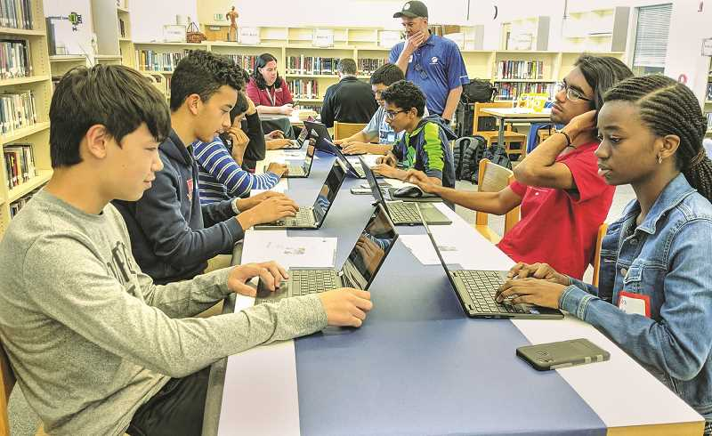 In-person classes will be the norm rather than the exception come fall in the Newberg school district.