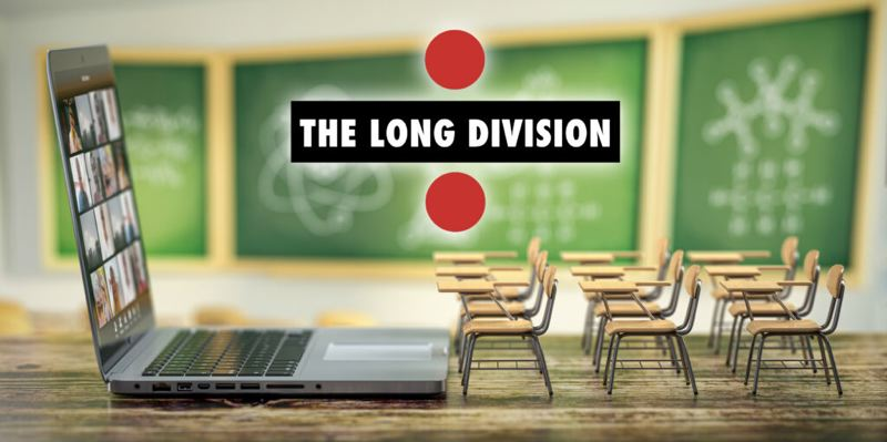 PMG GRAPHIC: KEITH SHEFFIELD - The Long Division is a months-long look at the problems of Oregon K-12 public schools underserving Latino families, and some of the solutions we found along the way.