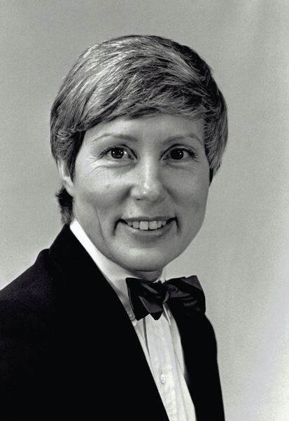 COURTESY PHOTO - Joyce Cohen served in the Oregon House of Representatives and Oregon Senate from 1978 to 1994.
