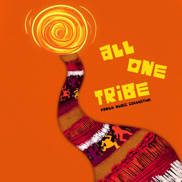 COURTESY PHOTO - 'All One Tribe' comes out June 19.