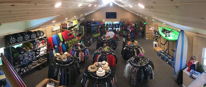 COURTESY PHOTO: NEXT ADVENTURE - Apparel for every activity in every size for everyone is a hallmark of Next Adventure in Sandy.