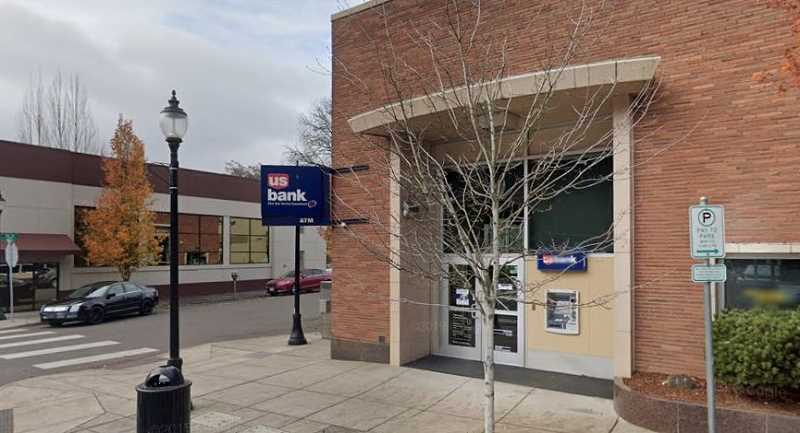 Liquor store taking over vacant U.S. Bank building in Oregon City