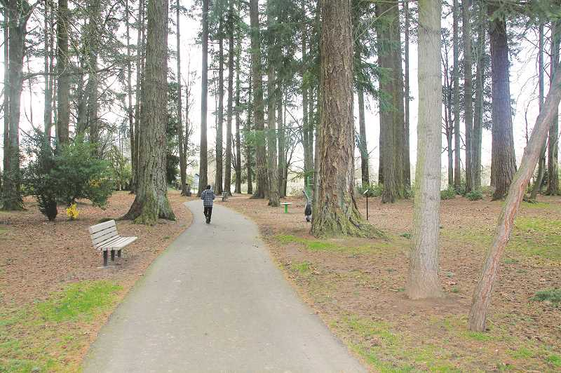 CPRD works to determine future of trails in the area