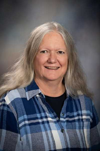 COURTESY PHOTO: COLUMBIA COUNTY - Columbia County Assessor Sue Martin is retiring this year.