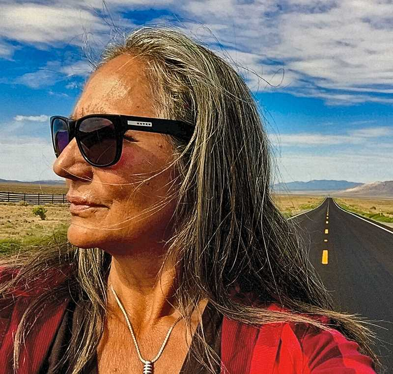 Documentary photographer Tonita Cervantes of Sellwood is part of a current exhibition near Boston.