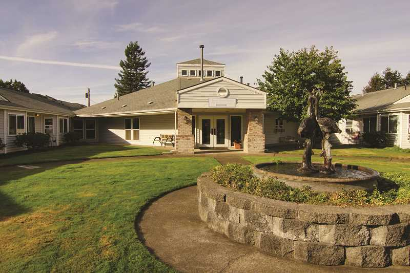 Forest Grove Beehive Assisted Living