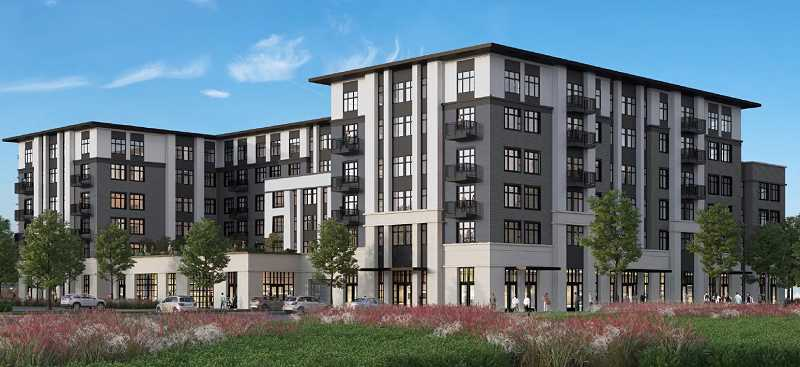 Developer eyes Milwaukie bowling alley for 178-unit project