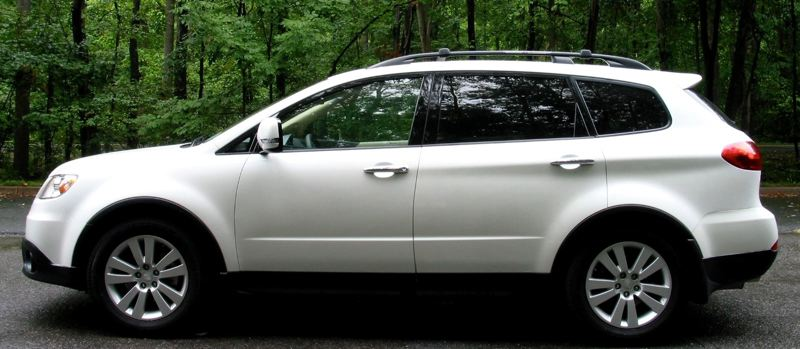 COURTESY PHOTO: OSP - An unknown driver of a vehicle, which is said to be a white 2008-2014 Subaru Tribeca, struck and killed a bicyclist Sunday morning.