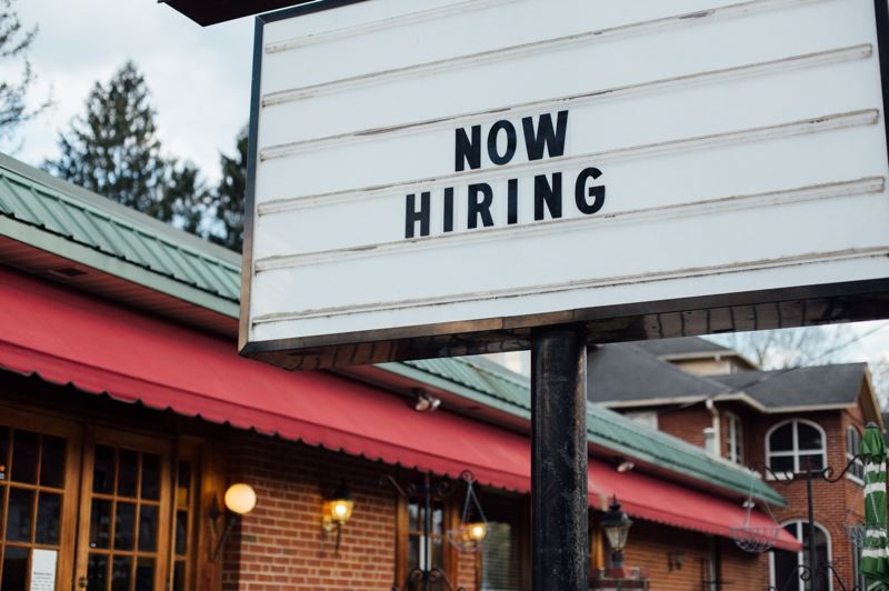 COURTESY PHOTO: DREAMSTIME - A new survey found that many Oregon workers were looking for better job opportunities because of the COVID-19 pandemic impact on the economy.
