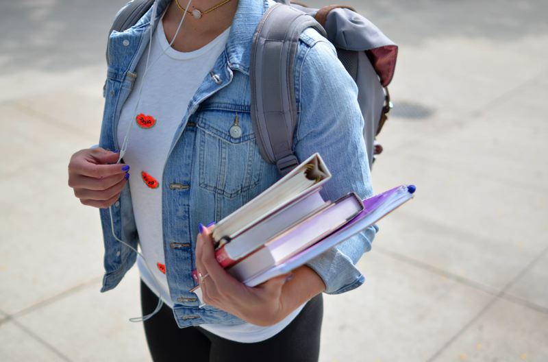 COURTESY PHOTO: UNSPLASH/ELEMENT5 DIGITAL - Verizon-Cellular Plus in Sandy will distribute backpacks on July 31 while supplies last.