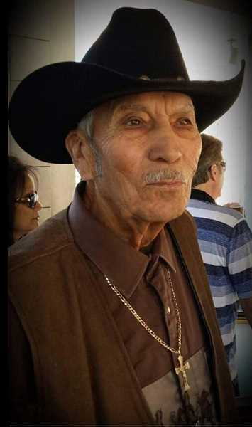 COURTESY PHOTO  - Jesse Rodriguez lived a life of hard work and community service. He was known as the 'Hispanic Santa Claus' in Madras.
