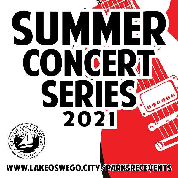 COURTESY PHOTO: CITY OF LAKE OSWEGO - There will be two free public concerts this summer. The first will be July 21.
