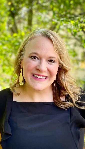 COURTESY PHOTO: CSD - Joanna Tobin has been hired as the new principal at Canby's Ninety-One School.