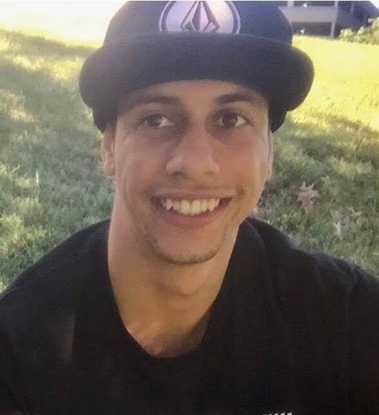 COURTRSY PHOTO: OREGON JUSTICE RESOURCE CENTER - Portland Police shot and killed Terrell Johnson, 24, on May 10, 2017. The city has agreed to settle a civil lawsuit filed by the family for $600,000.