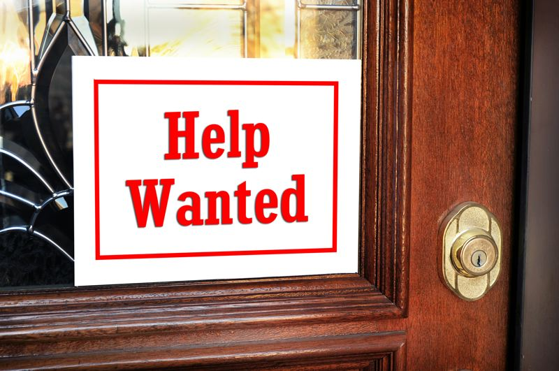COURTESY PHOTO: DREAMSTIME - Oregon employment officials make a big push to help people find jobs as federal unemployment benefits begin to wane.