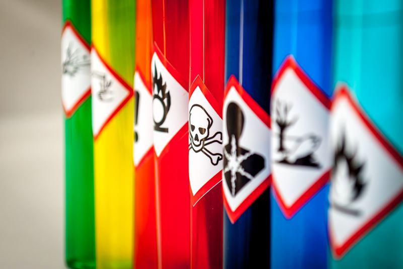 COURTESY PHOTO: DREAMSTIME - Opinion writers argue that state lawmakers must work to make a toxic-free law a priority.