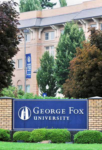 PMG FILE PHOTO - George Fox University's Portland Seminary has introduced a new three-year doctoral degree in leadership in global perspectives, designed for those who are not in the church's ministry.