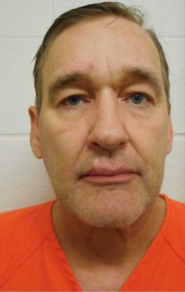 PHOTO COURTESY JEFFERSON COUNTY CORRECTIONS - Scott Stickley pleaded guilty to driving under the influence in an accident that overturned a horsedrawn carriage and its driver. The 56-year-old Crooked River Ranch man will spend the next six years in prison.