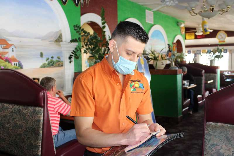 UPLOADED BY: SCHOLZ, HOLLY - The City of Forest Grove is following OHA recommendations that masks be worn in all indoor public settings.