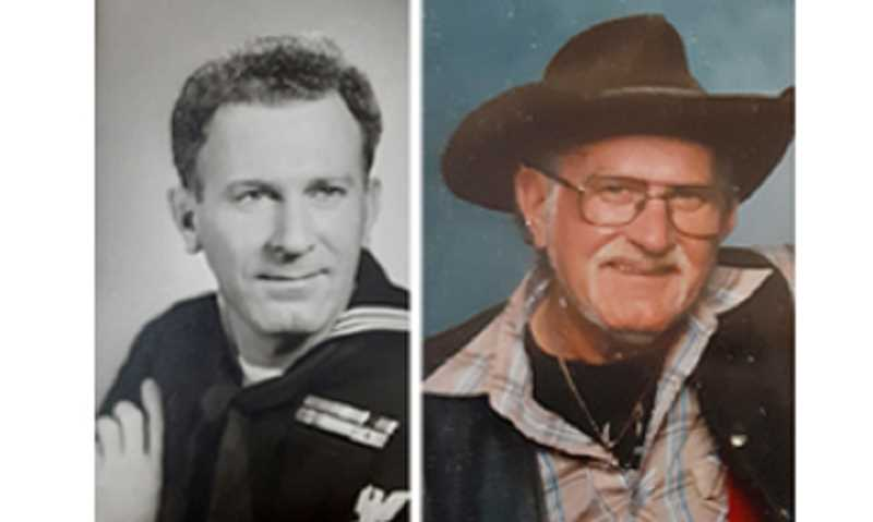 SUBMITTED PHOTO - Roy G. Hempel Sr.