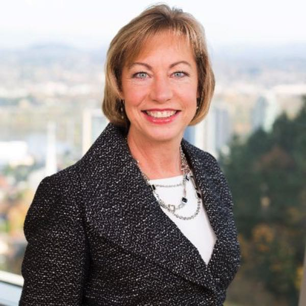 COURTESY PHOTO - Dr. Renee Edwards is chief medical officer of Oregon Health & Science University.