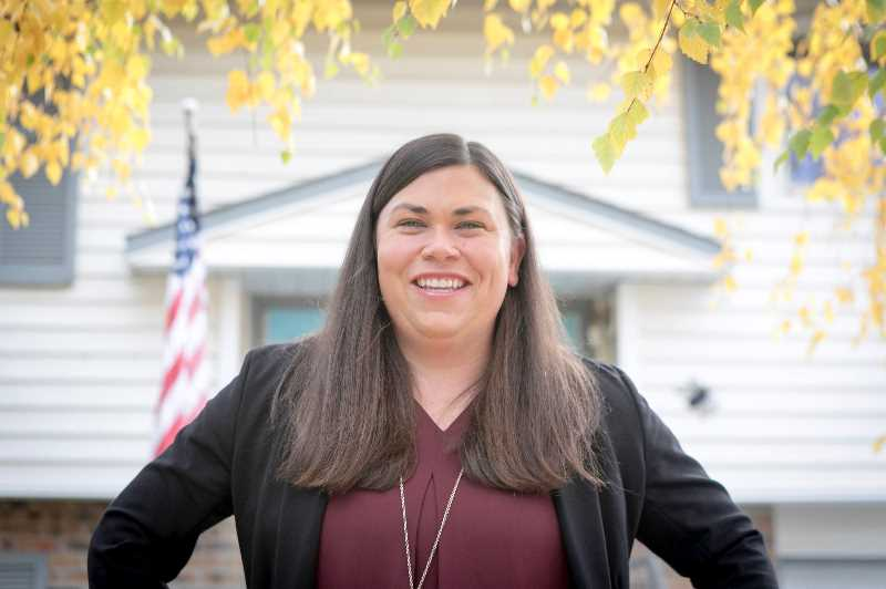 PMG FILE PHOTO - Beaverton Mayor Lacey Beaty said she's asking landlords to ease up on rules prohibiting the installation of AC units during the heat wave.