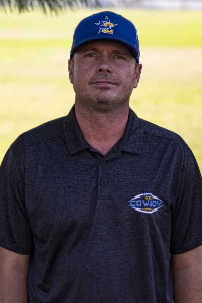CENTRAL OREGONIAN - Crook County football has a new head coach in Pard Smith.