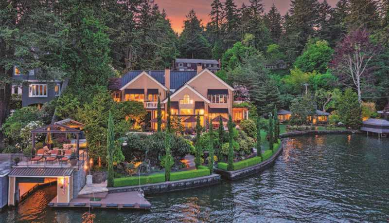 (Image is Clickable Link) 1226 Northshore Rd,Lake OswegoPending$6,499,000
