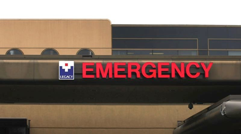 PMG FILE PHOTO - Oregon hospitals face a crisis as COVID-19 patients threaten to swamp all services across the state.