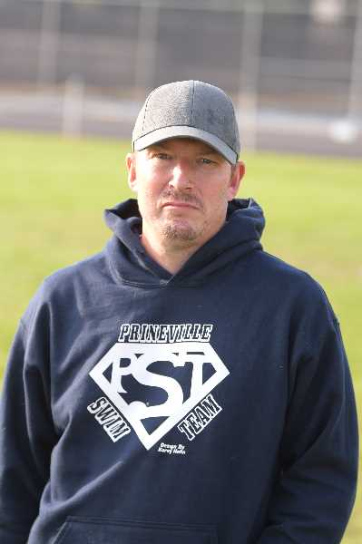 LON AUSTIN - A Crook County High School graduate, Bryan Housley is the new Crook County boys soccer coach. Housely played soccer collegiately, then coached in the prep ranks for years in Oregon and Washington.