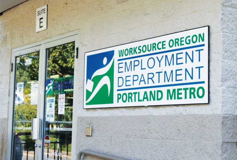 COURTESY PHOTO: OPB - Roughly 80,000 Oregonians were expected to lose their unemployment payments when federal pandemic benefits expired Sept. 4.