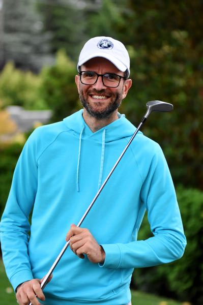 COURTESY PHOTO: DAVE ARPIN - The 31st annual 18-hole Lake Oswego Mayor's Championship and Hole-in-One Shootout will take place Sunday, Sept. 26.