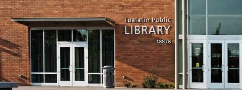 COURTESY PHOTO: CITY OF TUALATIN - The Tualatin Public Library will use money from the American Rescue Plan Act to purchase popular book titles and other items for the citys Spanish-speaking and bilingual community.