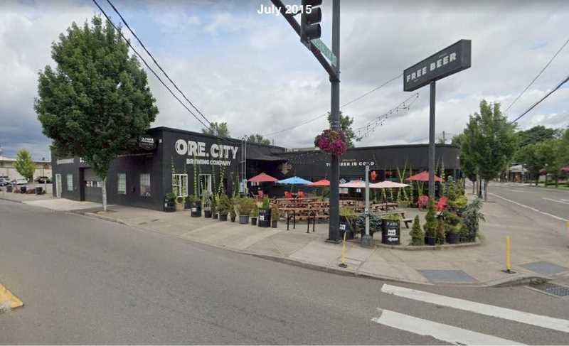 COURTESY PHOTO: OC BREWING - Oregon City Brewing Company is located at 1401 Washington St. in Oregon City and will soon expand to Canby. The company was listed as the no. 7 brewery in the nation.