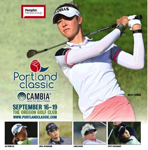 (Image is Clickable Link) Cambia Portland Classic