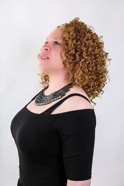 COURTESY PHOTO: KRISTEN DRUM - LaRhonda Steele has dedicated her life to family, singing, gospel and helping others, and she has been rewarded with a spot in the Oregon Music Hall of Fame.