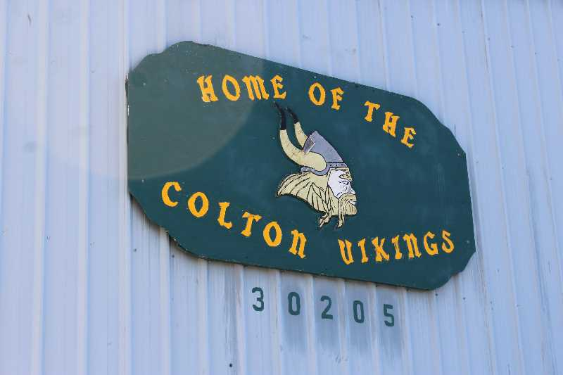 PMG FILE PHOTO - The Colton High volleyball team dropped a pair of contests last week.